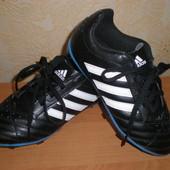 Бутсы Adidas р.30-31, стелька 19,8 см Оригинал