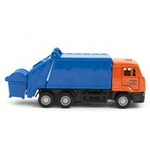 Камаз-мусоровоз Модель от  Технопарк мусоровоз мусорная машина