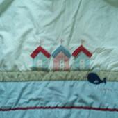 Деми одеяло силиконовое