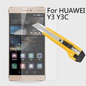 Защитное стекло Huawei Y3 Y360