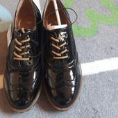 Туфли р.34 новые