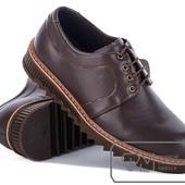 Модель №: W8109 Туфли мужские