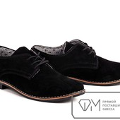 Модель №: W8106 Туфли мужские