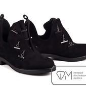 Модель №: W8028 Туфли женские