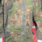 Фирменная стильная кофта худи геглан бренд Jack Pyke England s-m