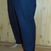Брендовие стильние нарядние брюки Marks&Spencer л-хл .