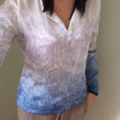 Классная блузочка Ostin