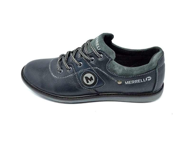 Подростковые туфли merrell style 401 фото №1