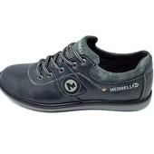 Подростковые туфли Merrell Style 401