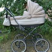 Универсальная коляска 2в1 Roan Marita