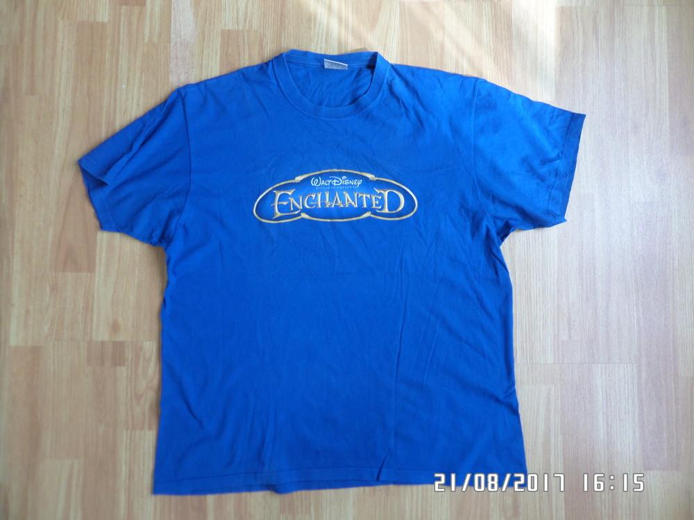 XL футболка 100%коттон фото №1