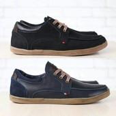 Туфли Multi Shoes кожаные, р. 40-45 код nvk-2689