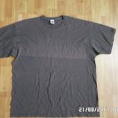 XXL футболка натуральна
