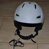 Salomon Castom AIR 56-59см. Шлем лыжный , сноуборд.