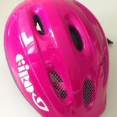 Детский велошлем Giro