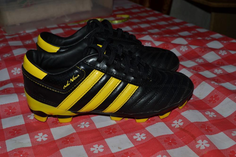 Футбольные копы копочки бутсы кроссовки adidas оригинал 20.5 см стелька 31  размер фото №1 e58df81b7c115