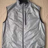 Peak Performance Airvantage (XL) теплая надувная жилетка мужская