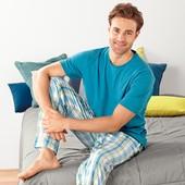 Классные пижамные штаны от тсм Tchibo размер XXL евро