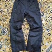 Крутые новые термо штаны от Crivit, размер 44-46