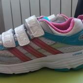 Кроссовки Adidas р-33 по ст-20см бу