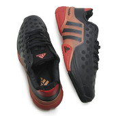Кроссовки мужские Adidas Baricada,2цвета,топ качество