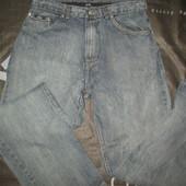 Мужские джинсы Hugo Boss размер W34L32.