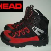 Демисизонные ботинки -кроссовки. Испания