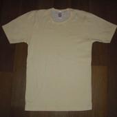Термобелье с шерстью футболка мужская размер L