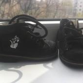 Демисезонные ботиночки 19