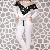 Спортивный костюм 5 расцв.  к5745