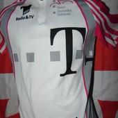 Спортивная вело футболка оригинал Adidas (Адидас) .м .