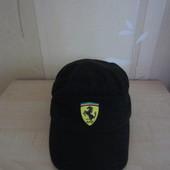 Мужская кепка Ferrari, оригинал