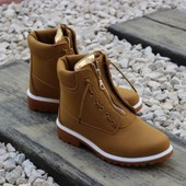Ботинки Camel Т81