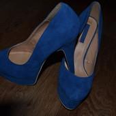 Туфли лабутени 26.5см сост идеал