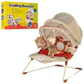 Детский шезлонг-качалка Bambi  BR 20887-1