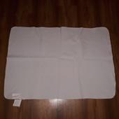 Непромокаемая двухсторонняя пеленка простынь Cleva Mama 70х90