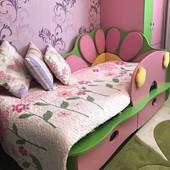 Детская Мебель для маленькой Принцессы!
