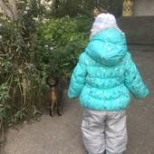 Зимний комбинезон ZeroXposur 18m
