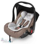 Автокресло Baby Design Leo (0-13 кг)