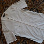 Крутая белая рубашечка от Asos, размер S