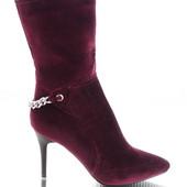Элегантные женские демисезонные ботиночни