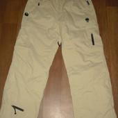 Мужские лыжные штаны Crane размер XL