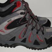 ботинки 42р(27см) Mckinley,Aquamax