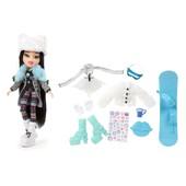 Зимняя кукла Джейд Братц - Bratz Snowkissed Jade