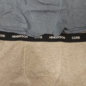 Трусы боксерки шорты мужские Henderson хэндерсон. модель 35386 . Размер - м, l, хL, xxl