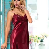 Ночная сорочка-пеньюар / Эротическое белье / Сексуальное белье / Еротична сексуальна білизна
