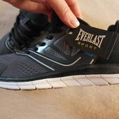 Фирменные кросовки Everlast 39-40 р