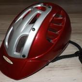 Велосипедний шлем Casco Espirit S (49-54см)