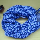 Новый красивенный снуд хомут шарф,Dorothy Perkins,Индия