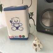 Chicco Подогреватель для бутылочек и детского питания
